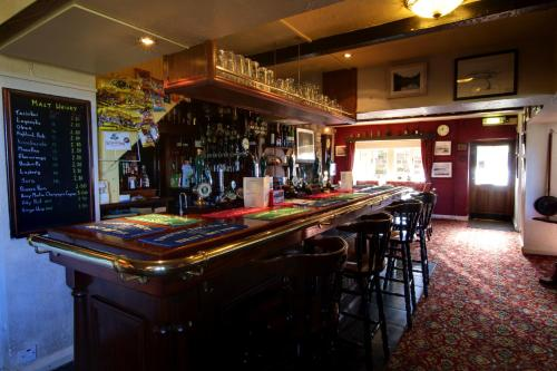 The Hare and Hounds Country Inn