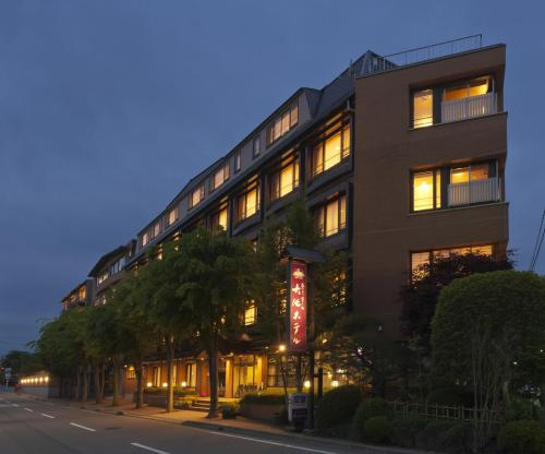 Oike Hotel