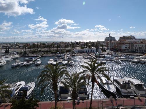 Appartement Port Grec