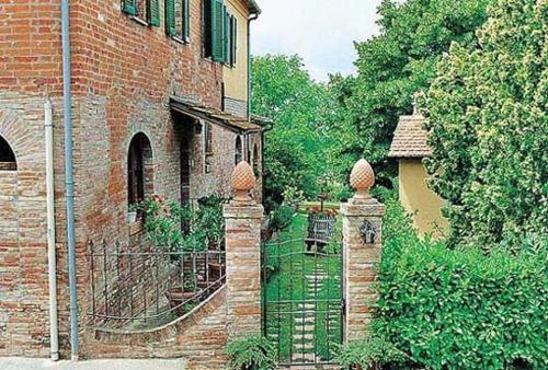 Villa in Cortona VI