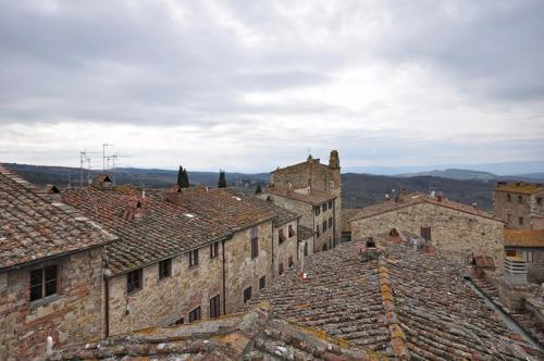 Apartment in San Donato I