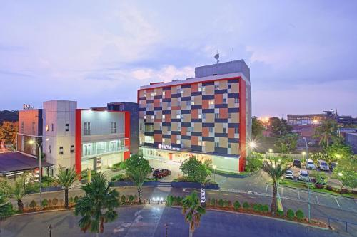 Hom Hotel Tambun Bekasi Indonesia
