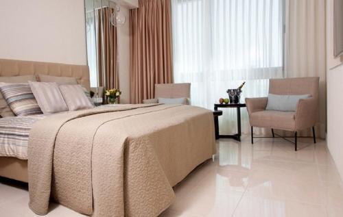Peklun Apartment in Netanya