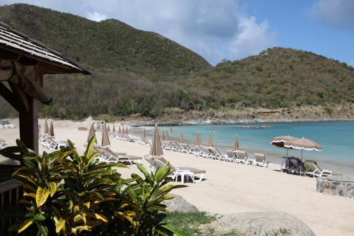 Anse Marcel Beach Resort