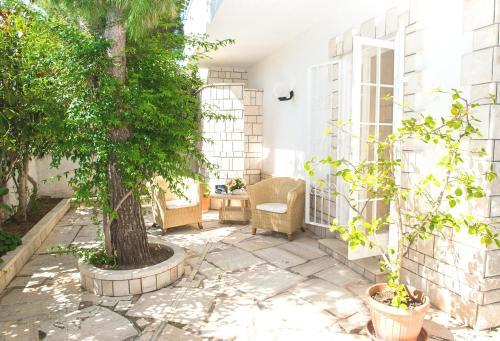 Villa Agri con 3 camere da Letto