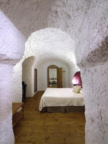 拉塔拉卡薩斯石窟旅館