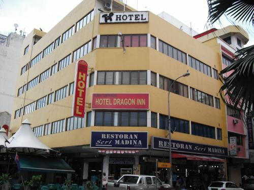 Dragon Inn Johor Bahru Malaysia