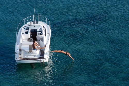 Boat in Mallorca (9 metres)