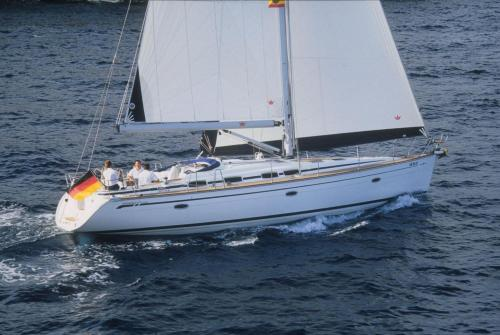Boat in Mallorca (14 metres) 2