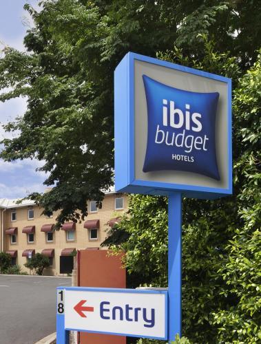 ibis Budget - Brisbane Airport