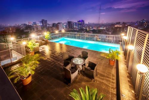 Sex Service Dhaka Hotels