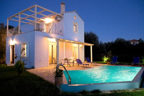 Villa Iolis