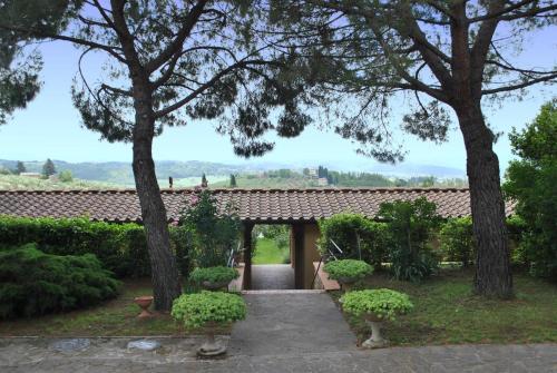 Hotel Villa San Giorgio