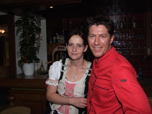 Hotel-Café-Restaurant Matzelsdorfer Hof