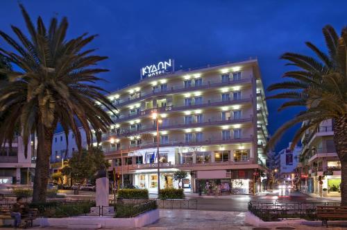 Kydon Hotel