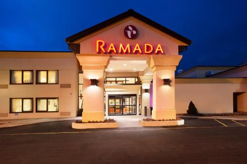 Ramada Newark / Wilmington Area