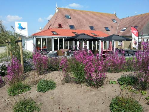 Bed and Breakfast De Zeehoeve