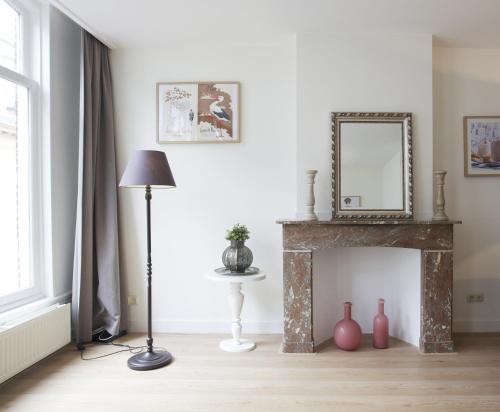 Apartment Rue des Villas