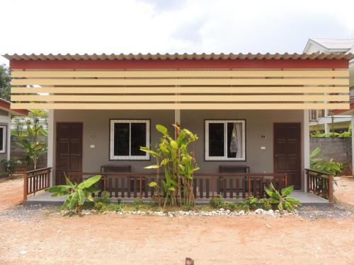 Banana Lodge