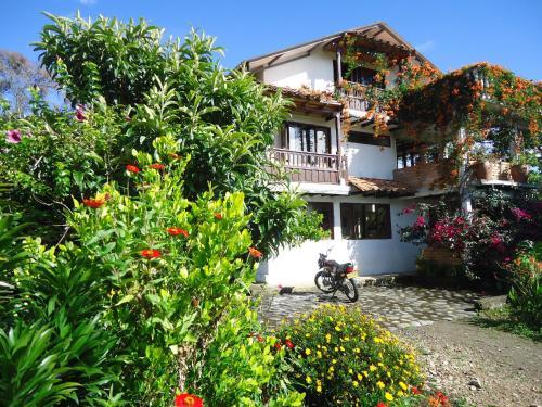 Hotel Pachamama