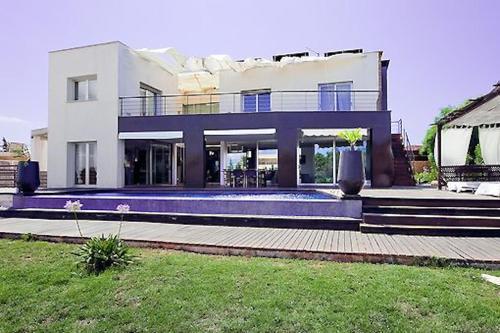 Villa Santa Bàrbara
