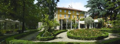 Romantik Hotel delle Rose Terme & WellnesSpa
