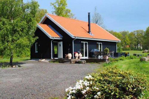 Two-Bedroom Holiday home in Våxtorp