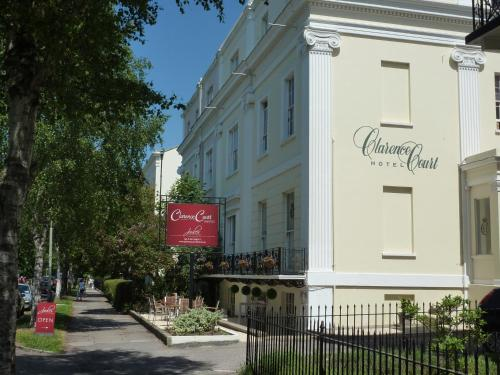 Clarence Court Hotel