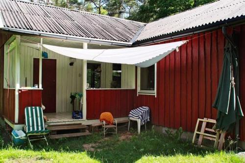 Three-Bedroom Holiday home in Ängelholm