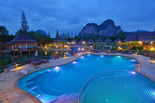 Poonsiri Resort Aonang