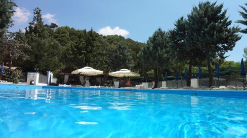Villaggio Camping Le Ninfe del Mare