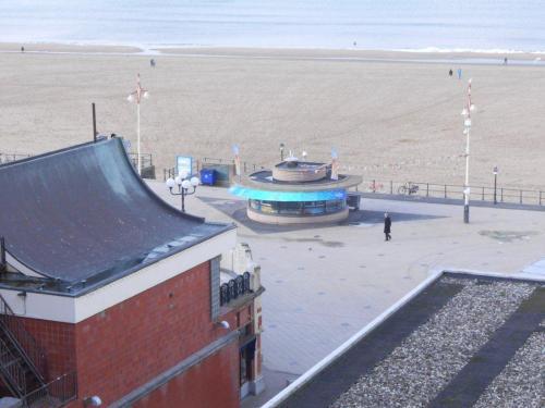 Scheveningen Sea View Apartment