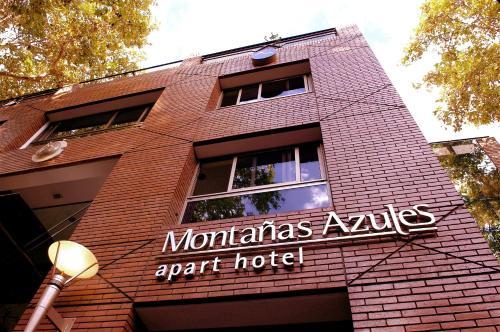 Montañas Azules Apart Hotel