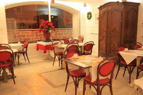P'tit Dej-Hotel Martigues Le 5