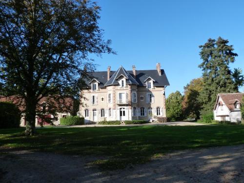 Chateau de la Brosse