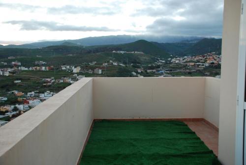 Casa Mirador de Marzagán