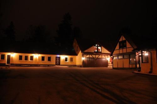 Seeland Lodge