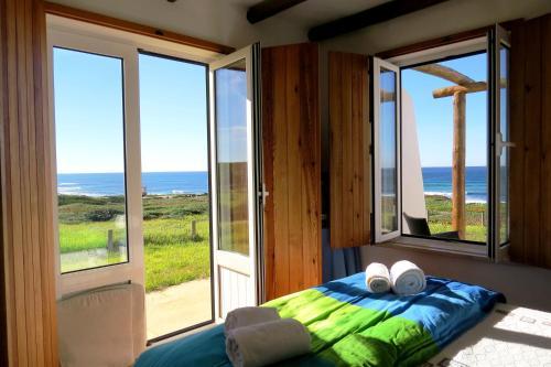 Refúgio da Praia - SeaSide & Nature