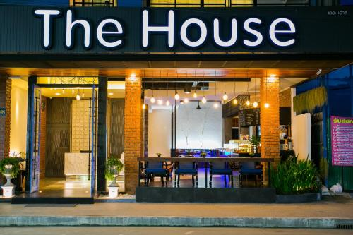 The House Patong