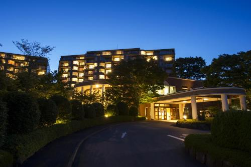 Hotel Village Izukogen