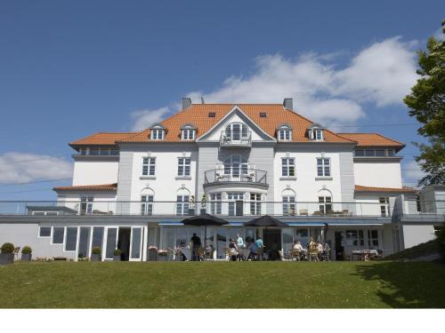 Sinatur Hotel Sixtus