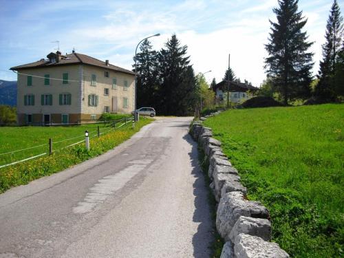 Casa Lenzi
