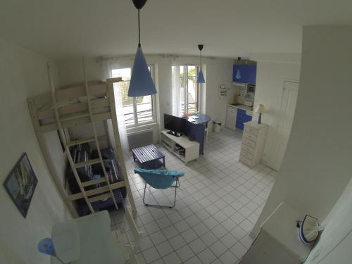 Appartement Grand Panorama