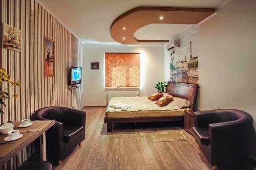 Molex Apartments