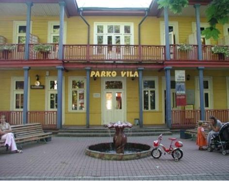 Parko Vila