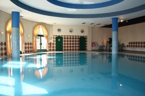 Hoteles spa en valladolid provincia - Hoteles con piscina en valladolid ...