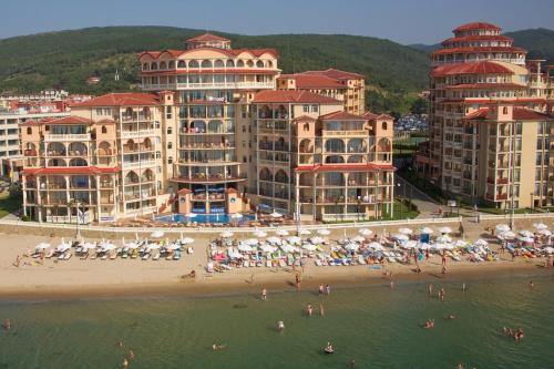 Atrium Beach and Spa Hotel All Inclusive