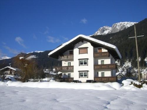 Ferienwohnungen/Holiday Apartments Lederer