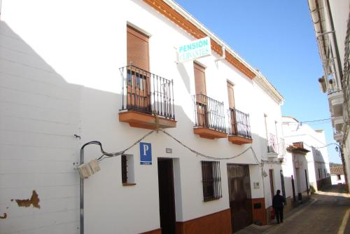 Pension Cervantes