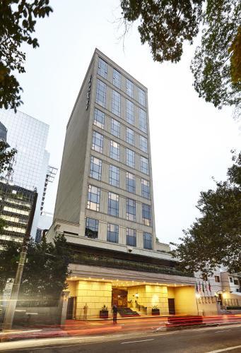 L'Hotel PortoBay São Paulo